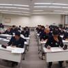 消防大学校で幹部科(26期)の講義