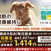 【犬・猫】国産ペット用サプリメントを展開するウィズペティのペットサプリ「毎日シリーズ」一覧