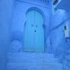 青の街×迷宮都市