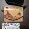 またまた財布を買ってしまいました。(クアトロガッツさんの小さい財布、小さいふペケーニョ)