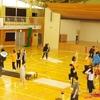 06/16(土) 出張スラックライン体験会 in 石脇体育館