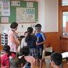 4年生:福祉体験教室④ ガイドヘルプ