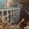 三滝ダム(鳥取県智頭)