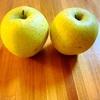 リンゴの大量消費に手作りお菓子