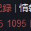 1095日は長く感じるね。長かったよ。