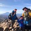 1歳児 子連れ登山 あってよかったもの3選!