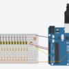CdS + Seeeduino + LED で常夜灯をつくる