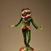 【お菓子の箱でつくる夢の世界展】は夢のアートが集結していた!