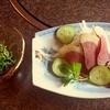 そばAセット【里山料理 とこせ 加か成】