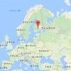 フィンランドに行ってみたい!