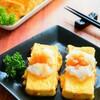焼き肉のたれをかけて召し上がれ!豆腐の大根おろし乗せのレシピ