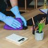 病気対策のためにもキーボードやマウスも清潔にすべき
