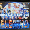 GOTA & THE LOW DOG「Live Wired Electro」