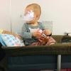 【子連れ長距離フライト】1歳と3歳児連れワンオペ国際線 2回目(帰路)
