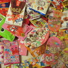 日本のお菓子は大人気。だって、日本人の味覚は繊細だもん