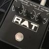 歪みエフェクター・Proco RAT2 ディストーションを買い直しました【改造はもうしない】