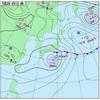 カラダ予報  《台風の低気圧と感染症》