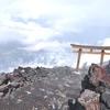 【第3回】ラブライブ!オタクの富士登山挑戦レポート!東天の危うき須走ルート編