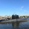 アルゼンチン潜水艦捜索に希望 衛星信号を傍受