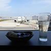 【ソウル旅行記】1日目 関西国際空港 ラウンジホッピング