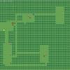 ゲーム制作の進捗(72日目):新しいダンジョン生成アルゴリズム