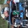 ラオスでバス事故