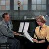 ピアノを習う方向に