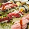 【ごはん】六本木肉寿司 - 六本木