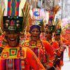 コロンビアで超おすすめのフェス!《黒と白の祭り》