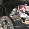 トヨタ 86 リアクォータの板金塗装修理