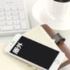 iPhone7がモバイル通信エラーで『圏外』に!!調べてみたらリコール対象で無償交換してもらえた件について