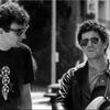 Lou Reed - Get Crazy Movie