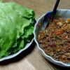中華料理で野菜補給