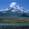 【ボリビア最高峰】サハマ山(Sajama)6550m ソロ登山