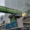 (仮称)大岡川横断人道橋