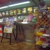 「A&W」(名護店)の「シュリンプポケット+チキンサンド」 490+0円(ラッキーチューズデー)  #LocalGuides