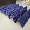 キャンプでは折りたたみ式のレジャーマットが使いやすい【メーカー フィールドア(FIELDOOR)】
