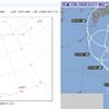 【台風情報】猛烈な台風21号は02日03時には905hPaと過去最悪レベルの勢力まで発達する予想!伊勢湾台風と似たコース&同等以上の勢力で上陸する可能性もあり!史上最悪の台風となるかも!?