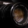 オールドレンズのド定番 : PENTAX Super Takumar 55mm F1.8