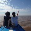 【カンボジア女子一人旅】ツアープランに入って無い場所も行ける (。´・ω・)?