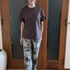 シルキーコットンの大人Tシャツが890円!?万能コーデができるシンプルなクルーネック