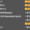 MIDI2.0が産まれたらしいよ&東方MIDI