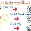 パブロフの犬から学ぶ古典的条件付け。心理学における「学習」の可能性