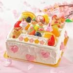 ひな祭りのお祝いに!女の子がよろこぶひな祭りケーキ!【都道府県別・ひな祭りケーキ図鑑2019】