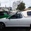 オーストラリアの車事情