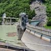 稲核ダム(長野県松本)