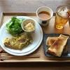 ニンジンスープ     4/21     日曜