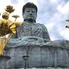 日本三大大仏のひとつ「能福寺の兵庫大仏」