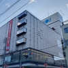 松本の領主「井上百貨店」 パワースポット巡り(681)井上百貨店