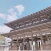 【京都旅行ブログ】金閣寺周辺で見るべき観光スポット3選【世界遺産・国宝の仁和寺と桜の楽園】